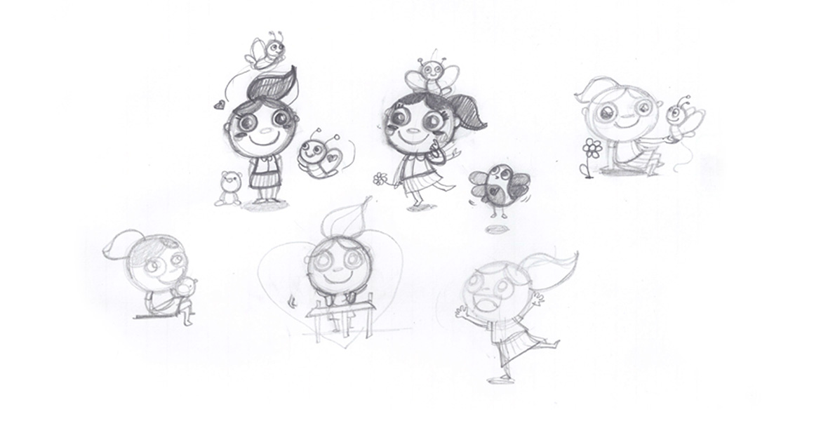 CHARACTER DESIGN-3