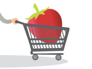 Miniatura Supermercato Valentina Gilardi